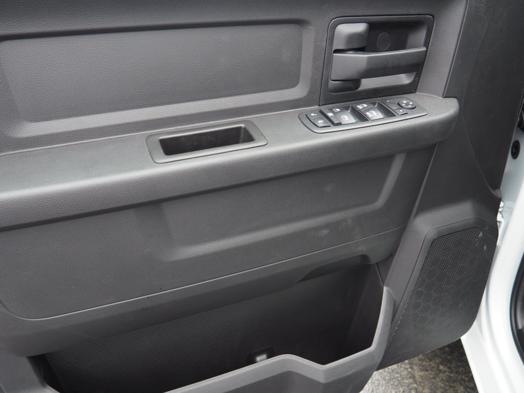 2018 Ram 1500 Crew Cab, Pickup #180575 - photo 7