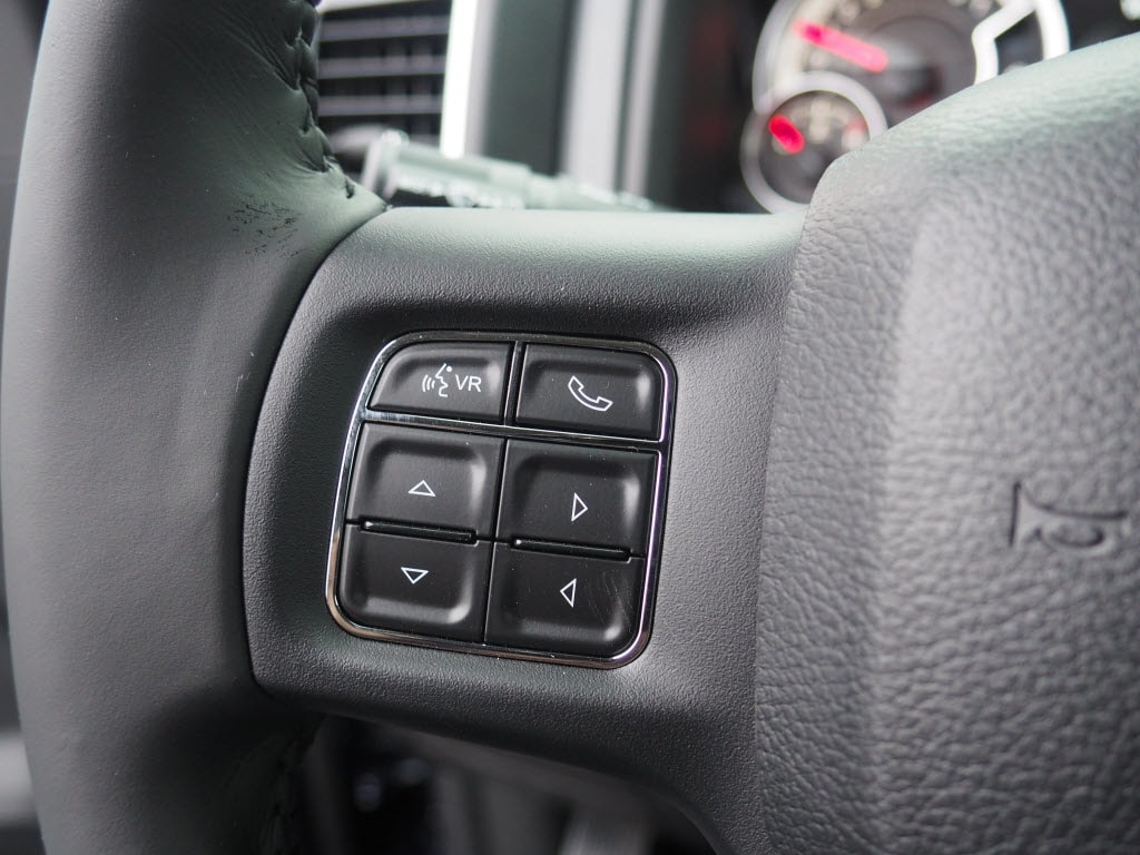 2018 Ram 1500 Crew Cab, Pickup #180576 - photo 10