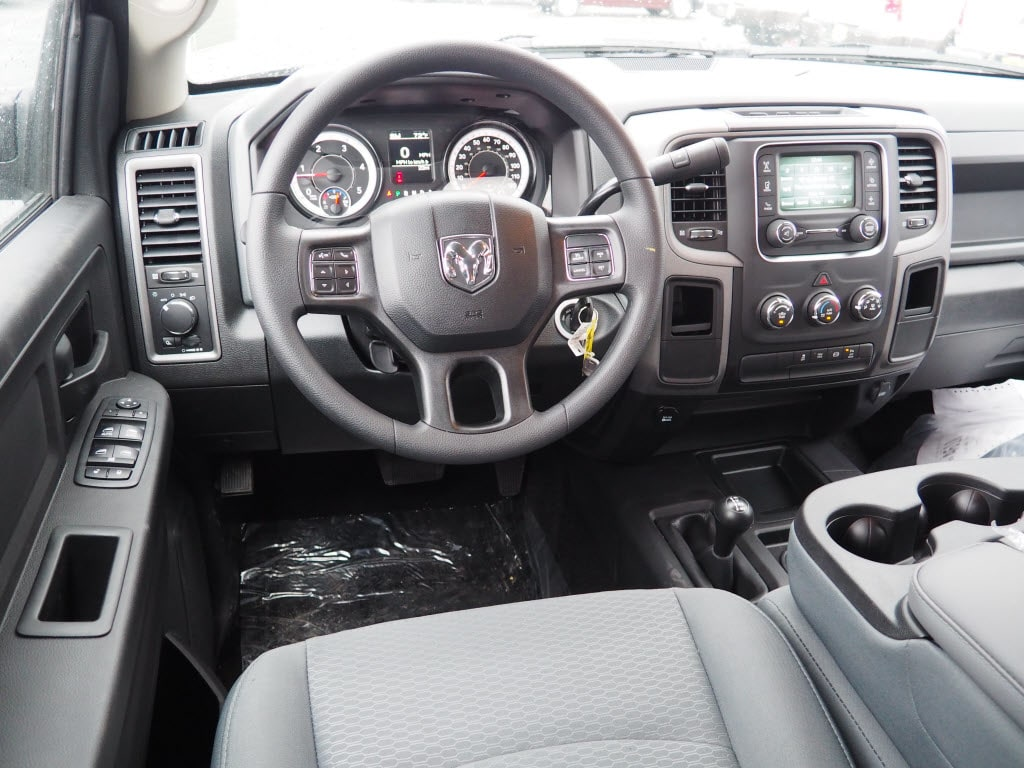 2018 Ram 2500 Crew Cab 4x4, Pickup #180615 - photo 6