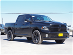 2018 Ram 1500 Crew Cab 4x4, Pickup #180642 - photo 1