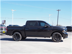2018 Ram 1500 Crew Cab 4x4, Pickup #180642 - photo 3