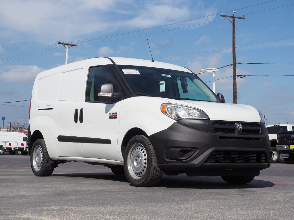 2018 ProMaster City, Cargo Van #180697 - photo 1