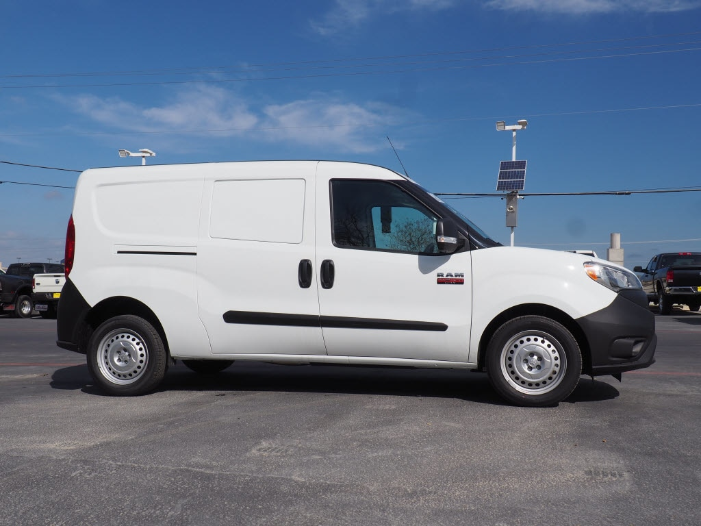 2018 ProMaster City, Cargo Van #180697 - photo 3
