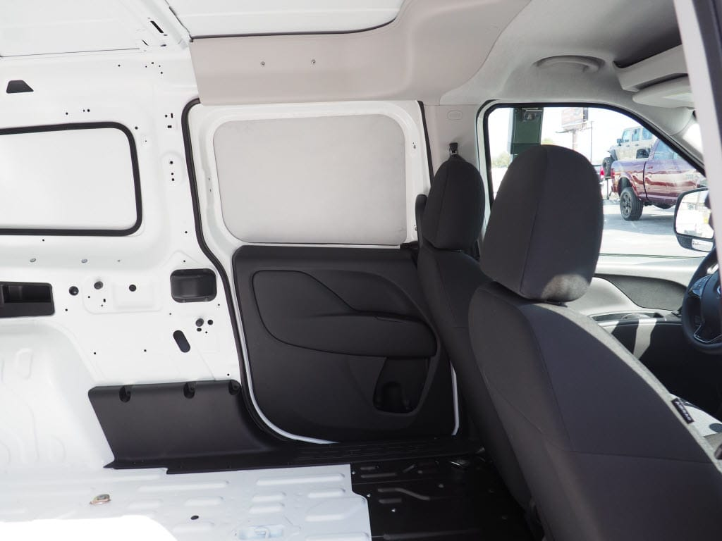 2018 ProMaster City, Cargo Van #180697 - photo 6