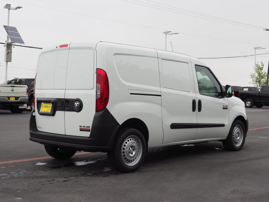 2018 ProMaster City, Cargo Van #180699 - photo 2