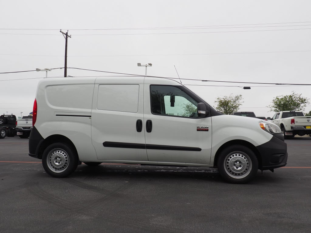 2018 ProMaster City, Cargo Van #180700 - photo 3