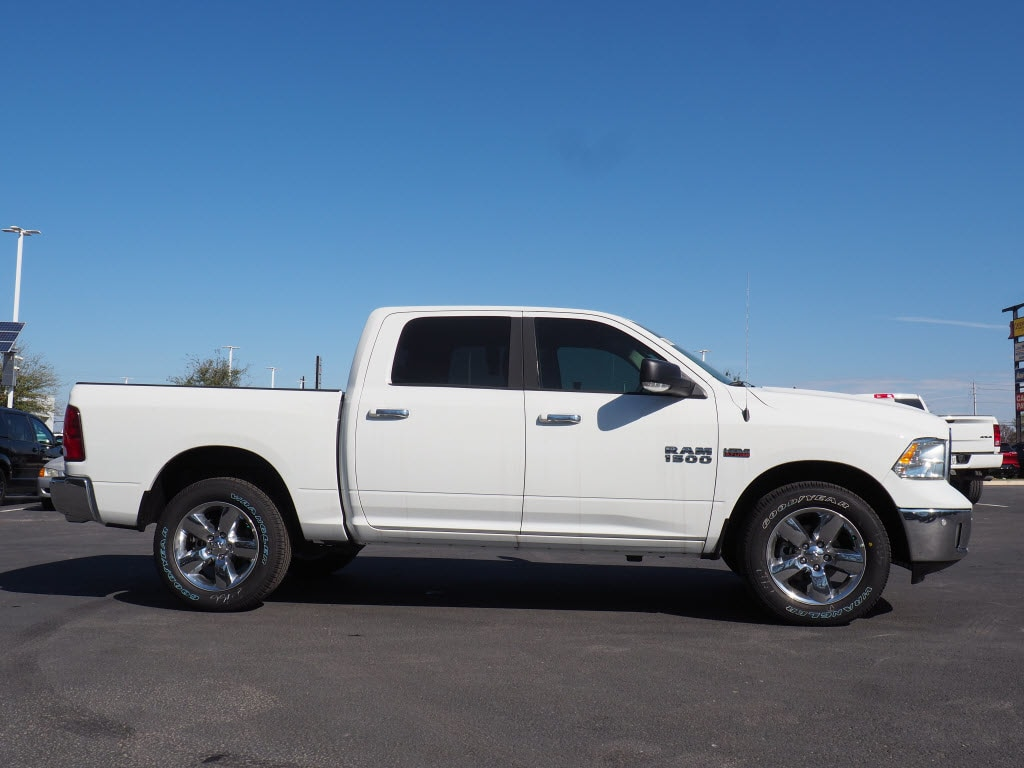 2018 Ram 1500 Crew Cab 4x4,  Pickup #180751 - photo 3