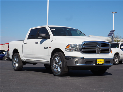 2018 Ram 1500 Crew Cab 4x4,  Pickup #180751 - photo 1