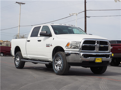 2018 Ram 2500 Crew Cab 4x4, Pickup #180755 - photo 1