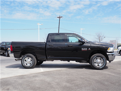 2018 Ram 2500 Crew Cab 4x4, Pickup #180756 - photo 3