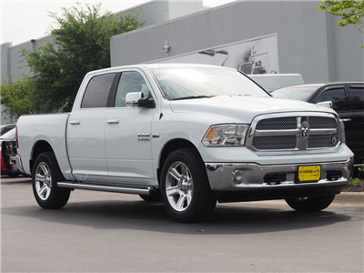 2018 Ram 1500 Crew Cab, Pickup #180811 - photo 1