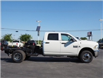 2018 Ram 3500 Crew Cab DRW, Cab Chassis #180863 - photo 1