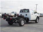 2018 Ram 3500 Regular Cab, Cab Chassis #180870 - photo 1
