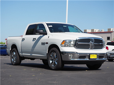 2018 Ram 1500 Crew Cab 4x4,  Pickup #180936 - photo 1