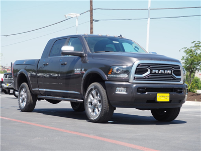 2018 Ram 2500 Mega Cab 4x4,  Pickup #180939 - photo 1