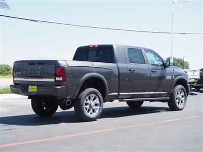 2018 Ram 2500 Mega Cab 4x4,  Pickup #180939 - photo 2