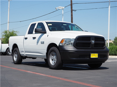 2018 Ram 1500 Quad Cab,  Pickup #180997 - photo 1