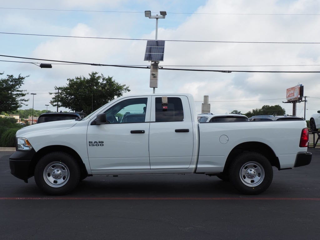 2018 Ram 1500 Quad Cab, Pickup #181003 - photo 3
