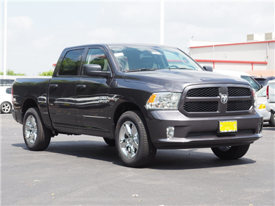 2018 Ram 1500 Crew Cab,  Pickup #181042 - photo 1