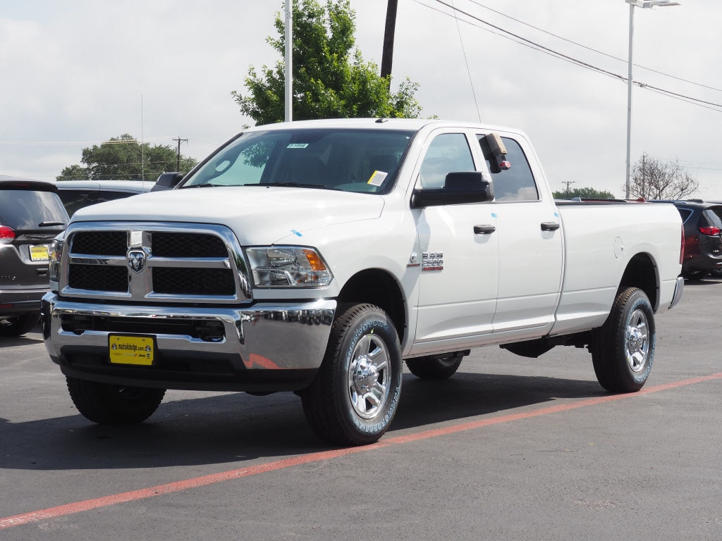 2018 Ram 2500 Crew Cab 4x4,  Pickup #181055 - photo 1
