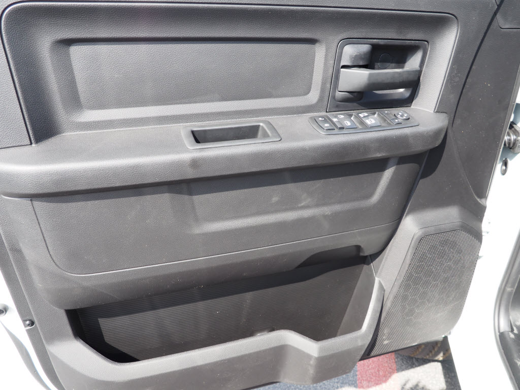 2018 Ram 2500 Crew Cab 4x4,  Pickup #181055 - photo 7