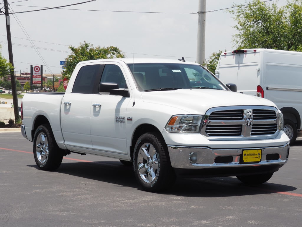 2018 Ram 1500 Crew Cab 4x2,  Pickup #181117 - photo 1