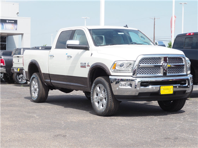 2018 Ram 2500 Crew Cab 4x4,  Pickup #181260 - photo 1