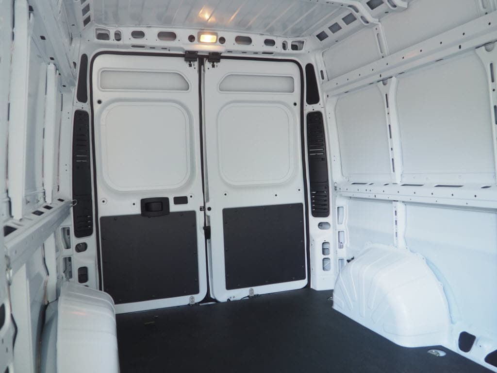 2018 ProMaster 2500 High Roof FWD,  Empty Cargo Van #181374 - photo 6