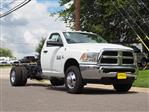 2018 Ram 3500 Regular Cab DRW 4x4,  Cab Chassis #181473 - photo 1