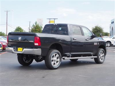 2018 Ram 2500 Crew Cab 4x4,  Pickup #181486 - photo 2