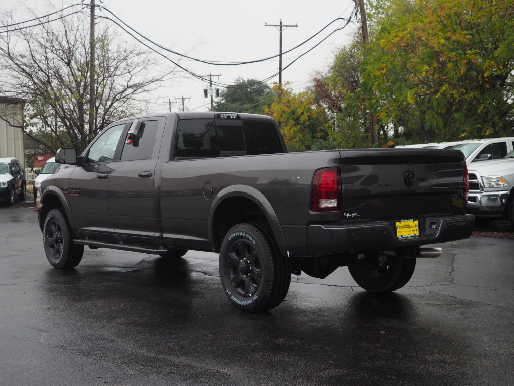2018 Ram 3500 Crew Cab 4x4,  Pickup #181544 - photo 2