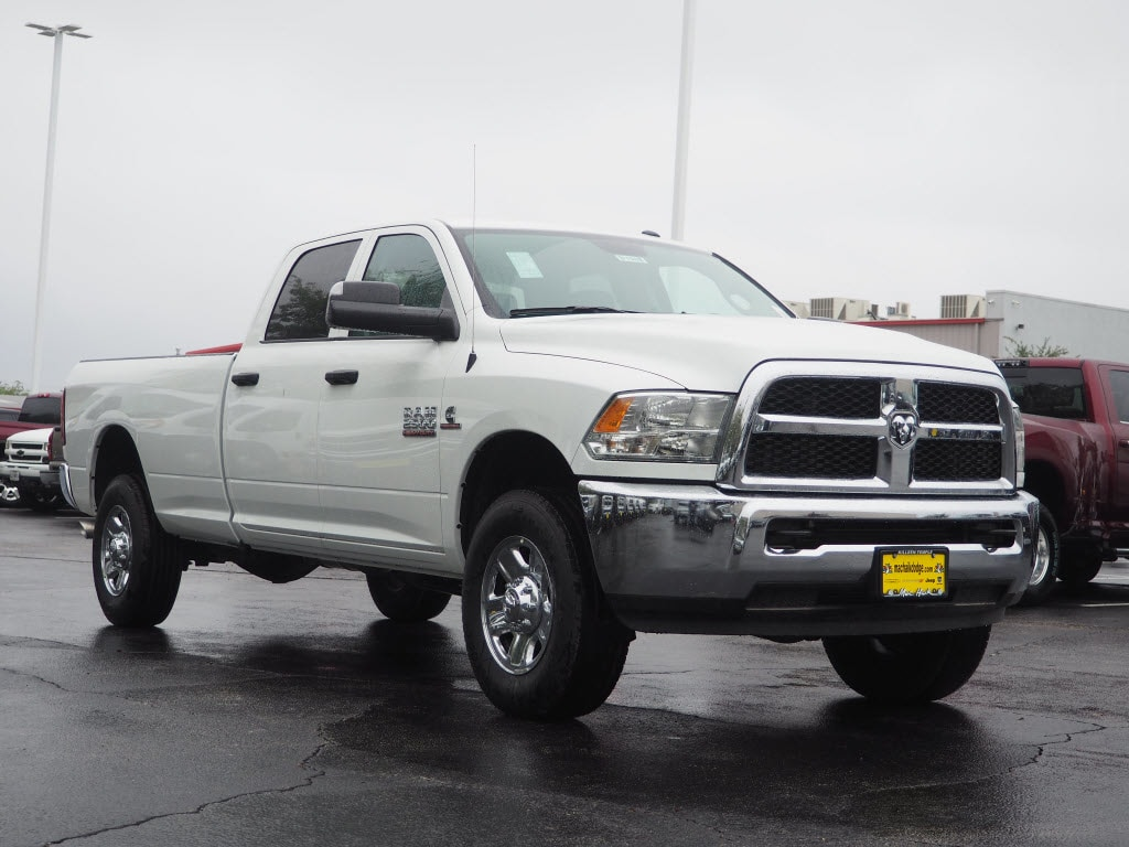 2018 Ram 2500 Crew Cab 4x4,  Pickup #181582 - photo 1