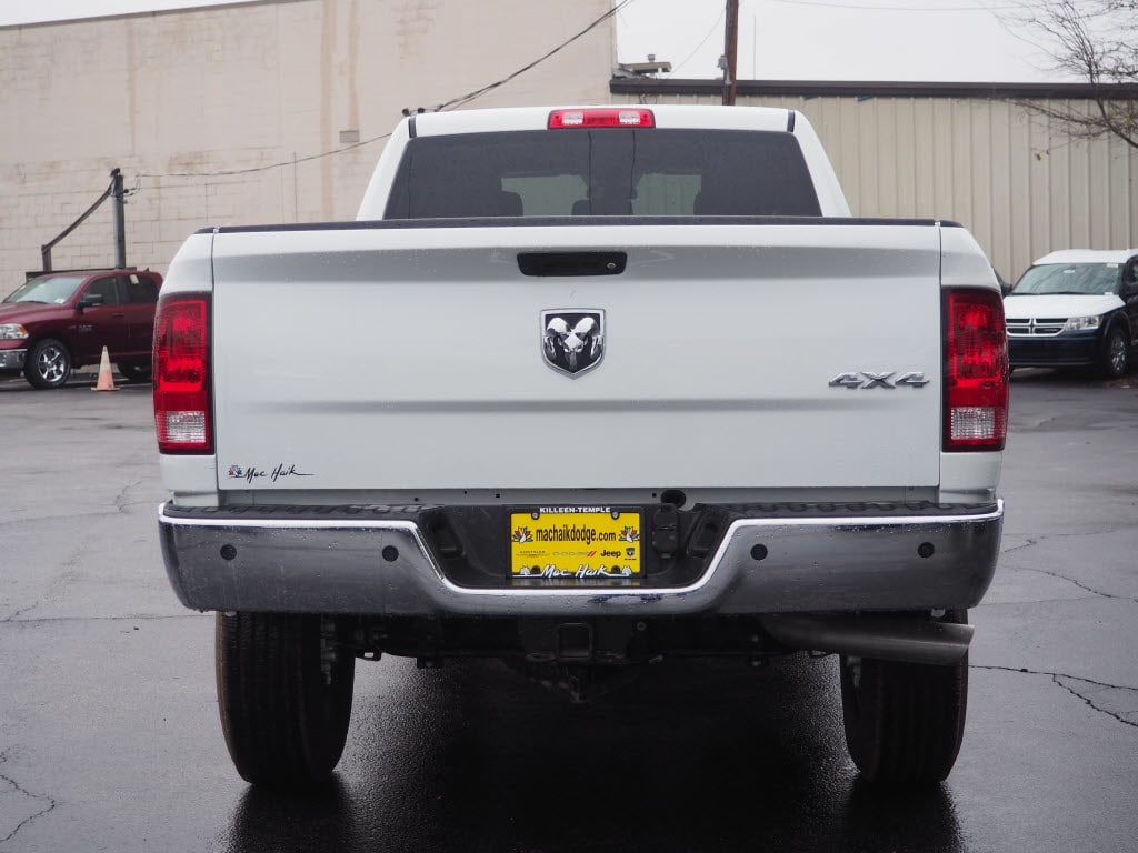 2018 Ram 2500 Crew Cab 4x4,  Pickup #181582 - photo 2