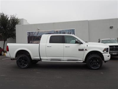 2018 Ram 2500 Mega Cab 4x4,  Pickup #181701 - photo 3