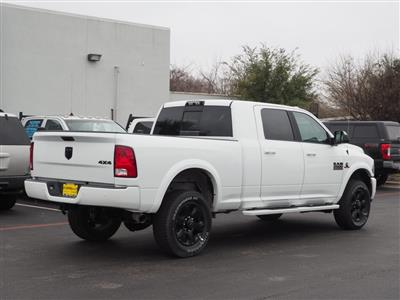 2018 Ram 2500 Mega Cab 4x4,  Pickup #181701 - photo 2