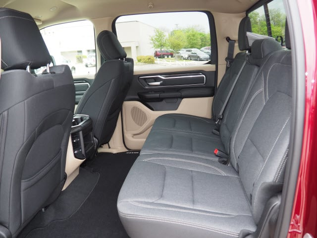2019 Ram 1500 Crew Cab, Pickup #190011 - photo 36