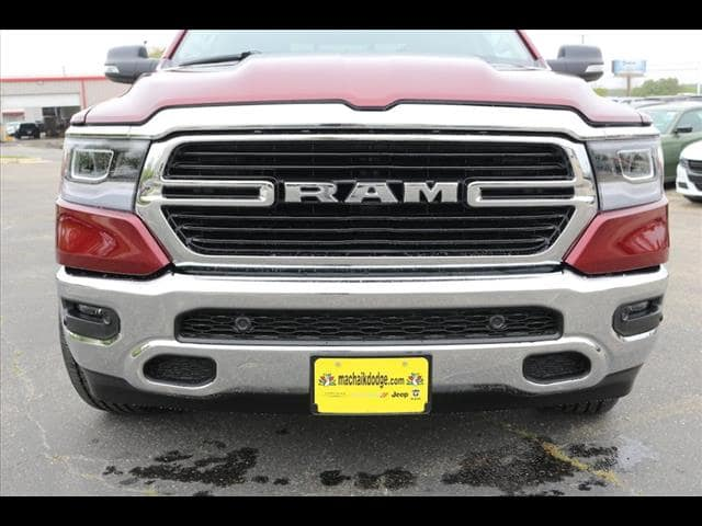 2019 Ram 1500 Crew Cab, Pickup #190011 - photo 8