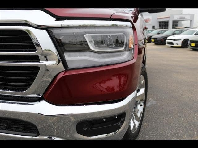 2019 Ram 1500 Crew Cab, Pickup #190011 - photo 9