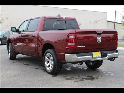 2019 Ram 1500 Crew Cab, Pickup #190011 - photo 2