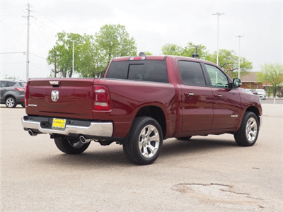 2019 Ram 1500 Crew Cab, Pickup #190011 - photo 34