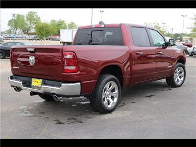 2019 Ram 1500 Crew Cab, Pickup #190011 - photo 5