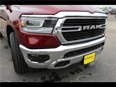 2019 Ram 1500 Crew Cab, Pickup #190011 - photo 7