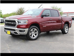2019 Ram 1500 Crew Cab, Pickup #190011 - photo 1