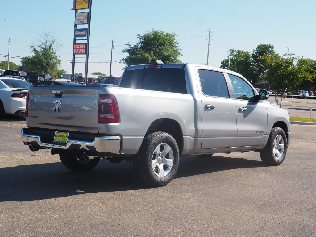 2019 Ram 1500 Crew Cab, Pickup #190024 - photo 2