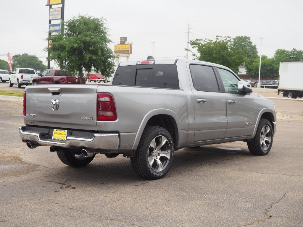2019 Ram 1500 Crew Cab 4x4,  Pickup #190026 - photo 2