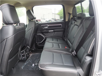 2019 Ram 1500 Crew Cab 4x4,  Pickup #190026 - photo 5