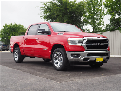 2019 Ram 1500 Crew Cab,  Pickup #190036 - photo 1