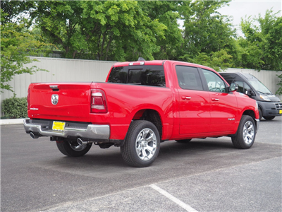 2019 Ram 1500 Crew Cab,  Pickup #190036 - photo 2