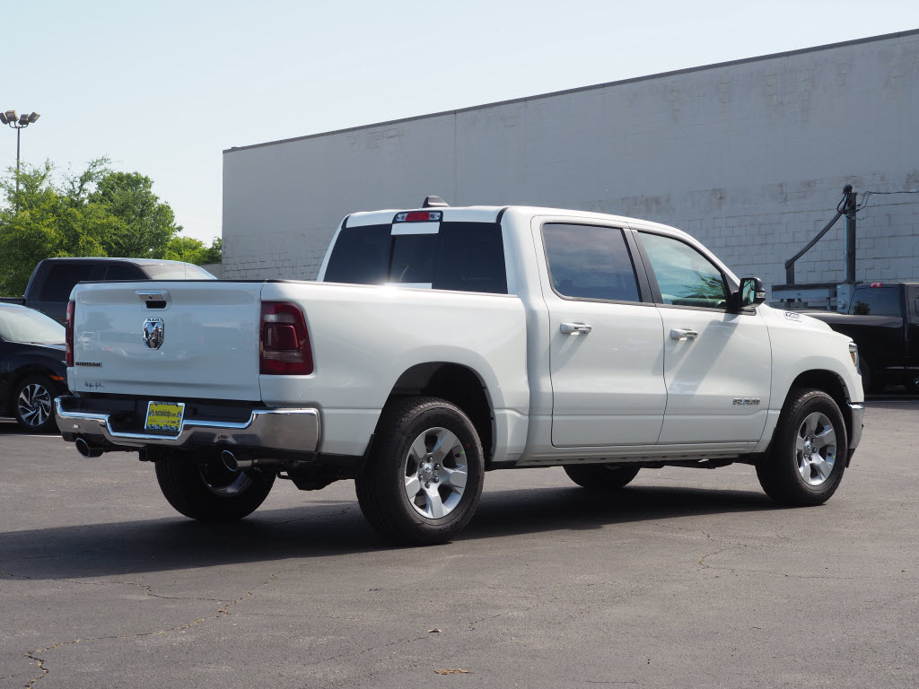 2019 Ram 1500 Crew Cab 4x2,  Pickup #190037 - photo 2