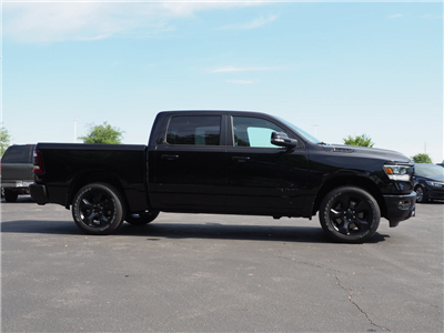 2019 Ram 1500 Crew Cab,  Pickup #190054 - photo 3